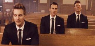 Cantar numa igreja vazia