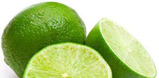 Elimina gases - limão