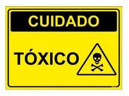 Pessoas tóxicas