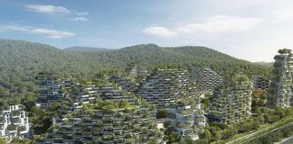 cidade 100% sustentável