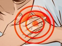 Sinais do teu corpo
