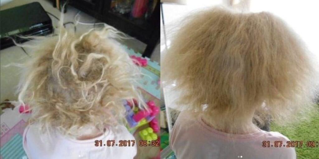 Nunca mais vais reclamar do teu cabelo