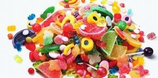 Gomas saudáveis