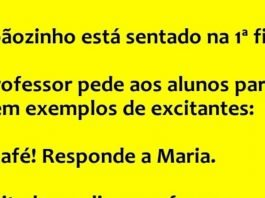 Menino Joãozinho