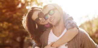Namora alguém