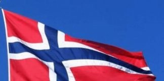 Noruega reservou 150 mil euros por habitante