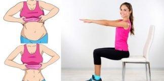 6 exercícios simples