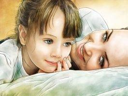 Filha… Amo-te além da Vida!