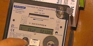 Contadores de electricidade