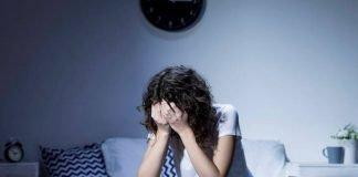 Pessoas que dormem em excesso