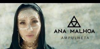 cantora portuguesa Ana Malhoa