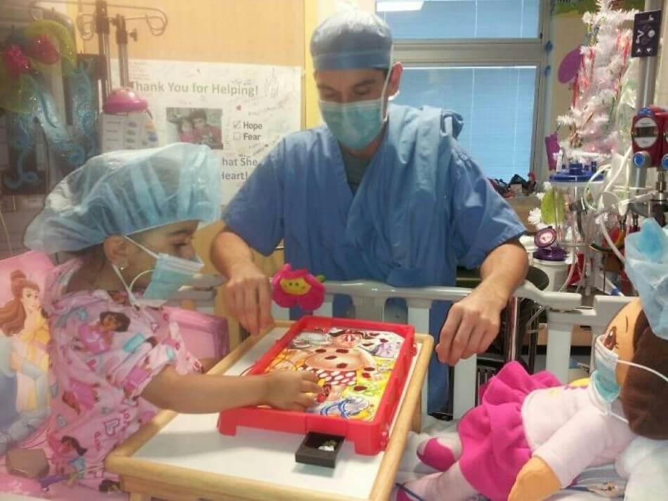 médicos mais incríveis