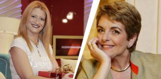 Luisa Castel-Branco descontrolou-se