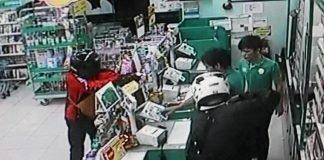Polícias de intervenção