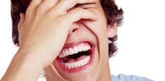 Rir alto pode ajudar a emagrecer