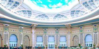 detidos 11 príncipes sauditas