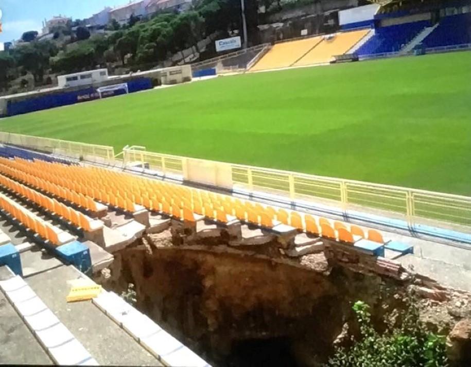 Estádio do Estoril