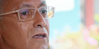 Manuel Luis Goucha em lágrimas