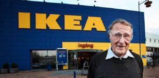 mobiliário IKEA