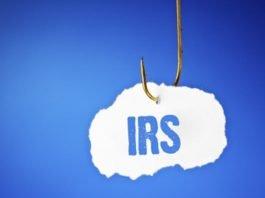 novidades do IRS