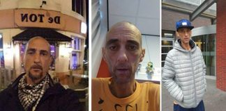 Português com cancro em fase terminal