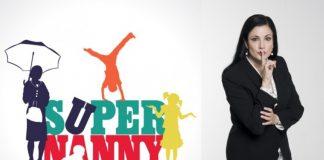 """""""Super Nanny"""" liderou as audiências"""