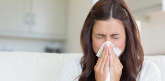 tratar a constipação