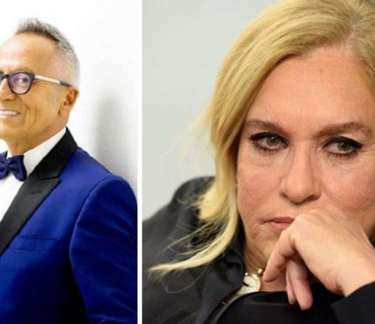 Teresa Guilherme revela-se desapontada