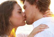 beijos que devem ser dados