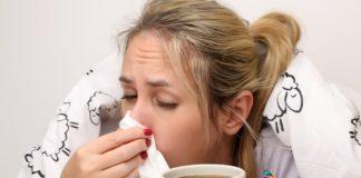 Curar a gripe