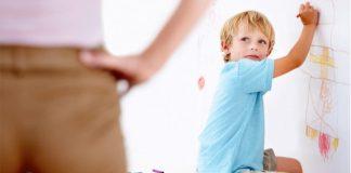 disciplina aos filhos