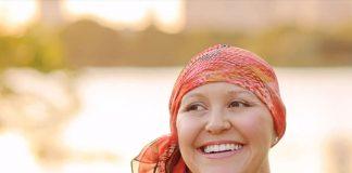 esperança contra o cancro