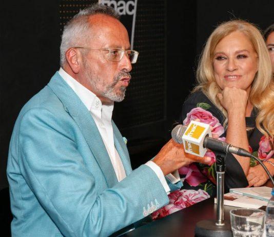 Manuel Luís Goucha despede-se