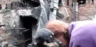 perda da casa num incêndio