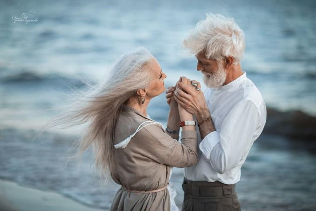 amor pode transcender o tempo