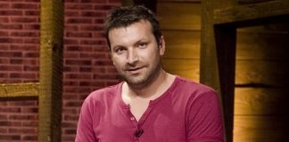 Chef Ljubomir Stanisic vai regressar à TV