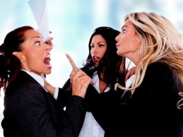 Critica, culpa e conflito
