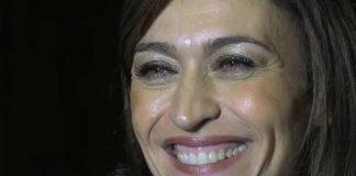 Fátima Lopes revela-se muito tranquila
