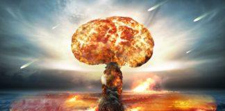 Teoria aponta fim do mundo