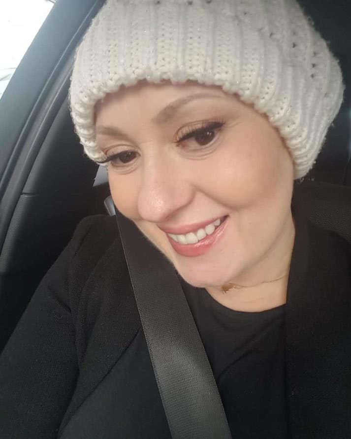 cantora Rebeca