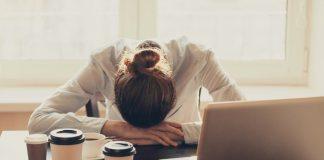 lidar com o esgotamento nervoso