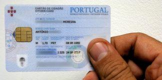 PIN do cartão de cidadão