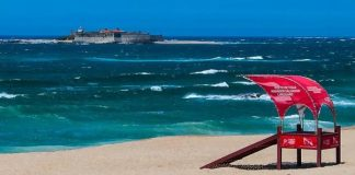 praias portuguesas que possuem mais iodo