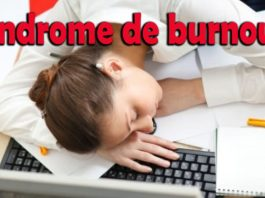 sintomas do síndrome de burnout