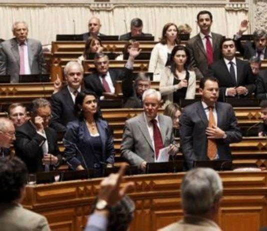 Subsídios dos deputados