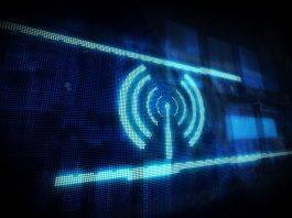 utilizar a tua rede Wi-Fi privada