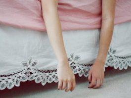 Pessoas preguiçosas para sair da cama