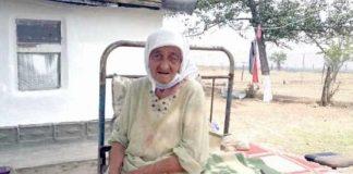 mulher mais velha do mundo
