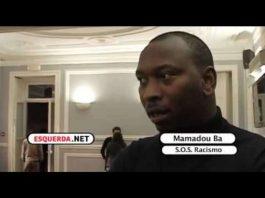 Mamadou Ba celebra contratos