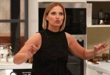 Cristina Ferreira indignada